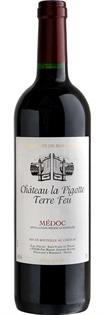 Chateau La Pigotte Terre Feu Medoc 2010 750ml - Case of 12